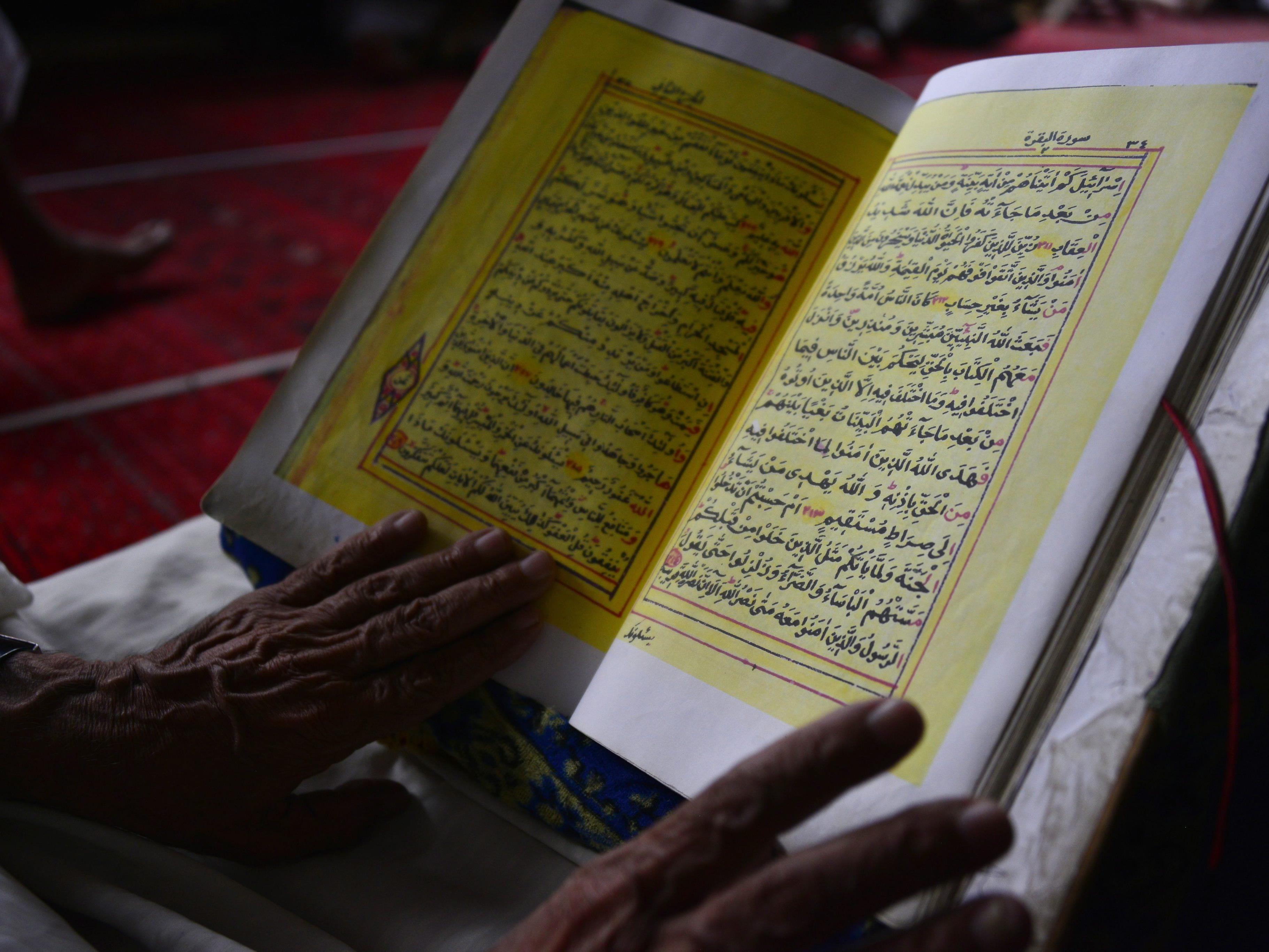 Kurz will einheitliche Koran-Übersetzung - IGGiÖ reagiert verhalten.