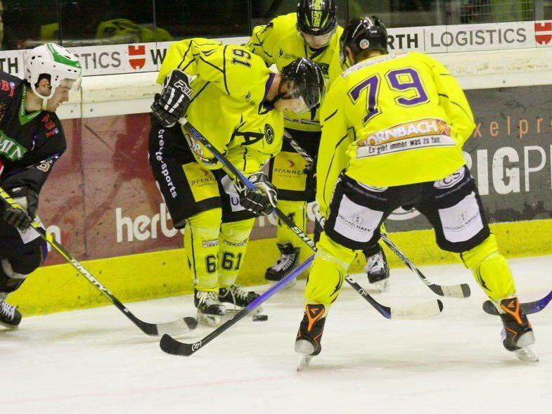 Der Vorarlberger Eishockeyverband hielt seine Versammlung ab.