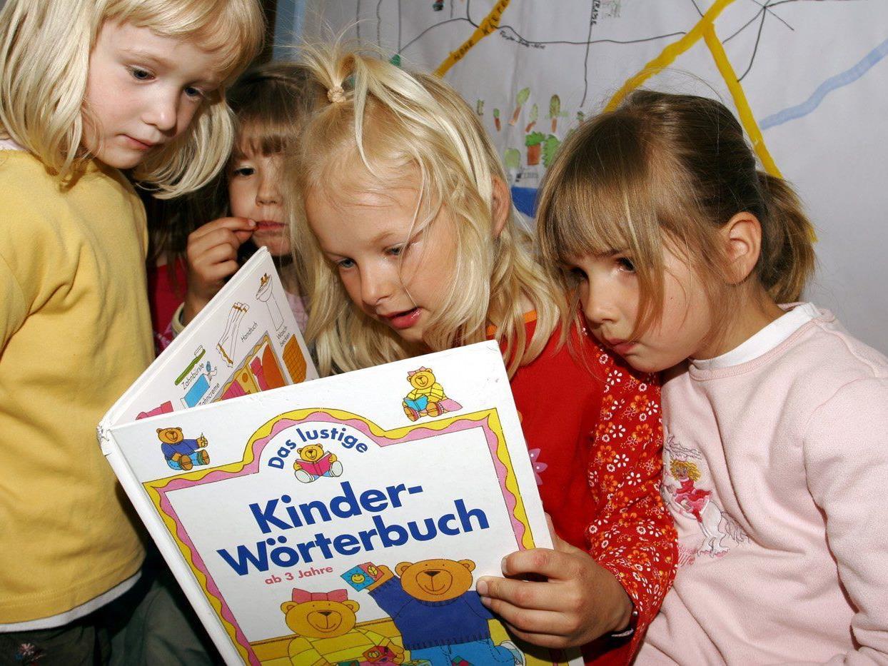 Lesepaten-Projekt soll Lust am Lesen wecken.