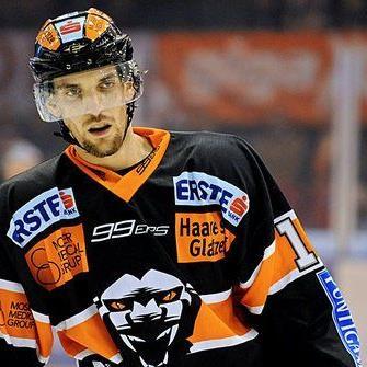 Martin Oraze spielt ab sofort für den EHC Lustenau.