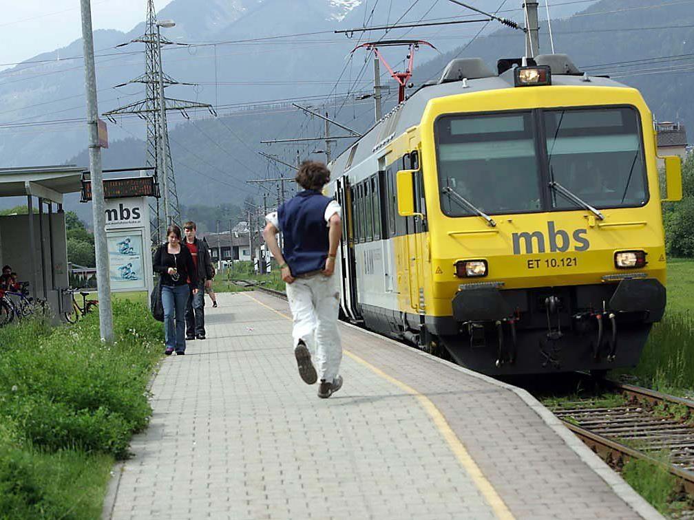 Zu laut? Die Montafonerbahn kämpft immer wieder mit Beschwerden wegen Lärmbelästigung.