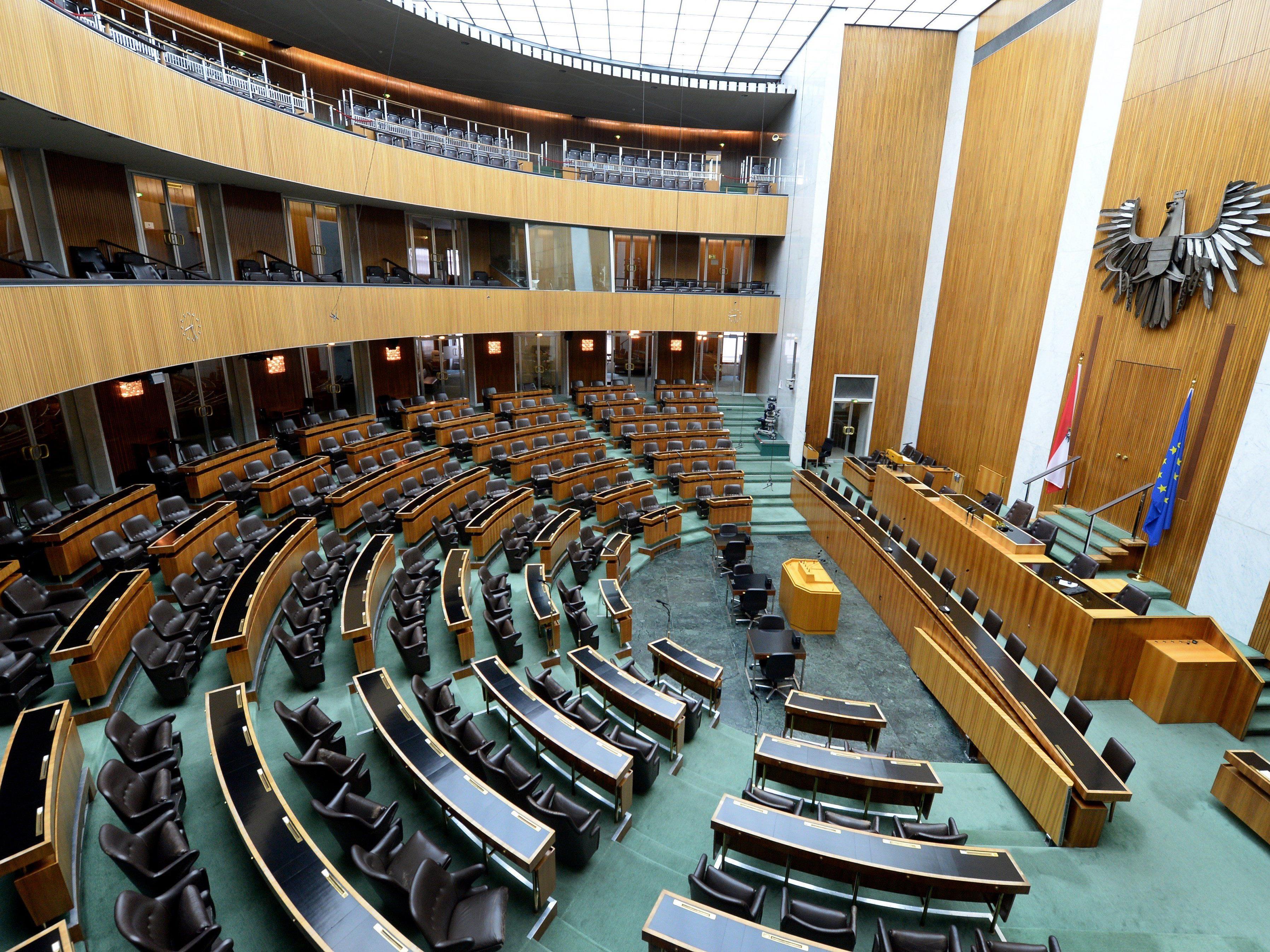 Frauenquote im Nationalrat - Sinn oder Unsinn?