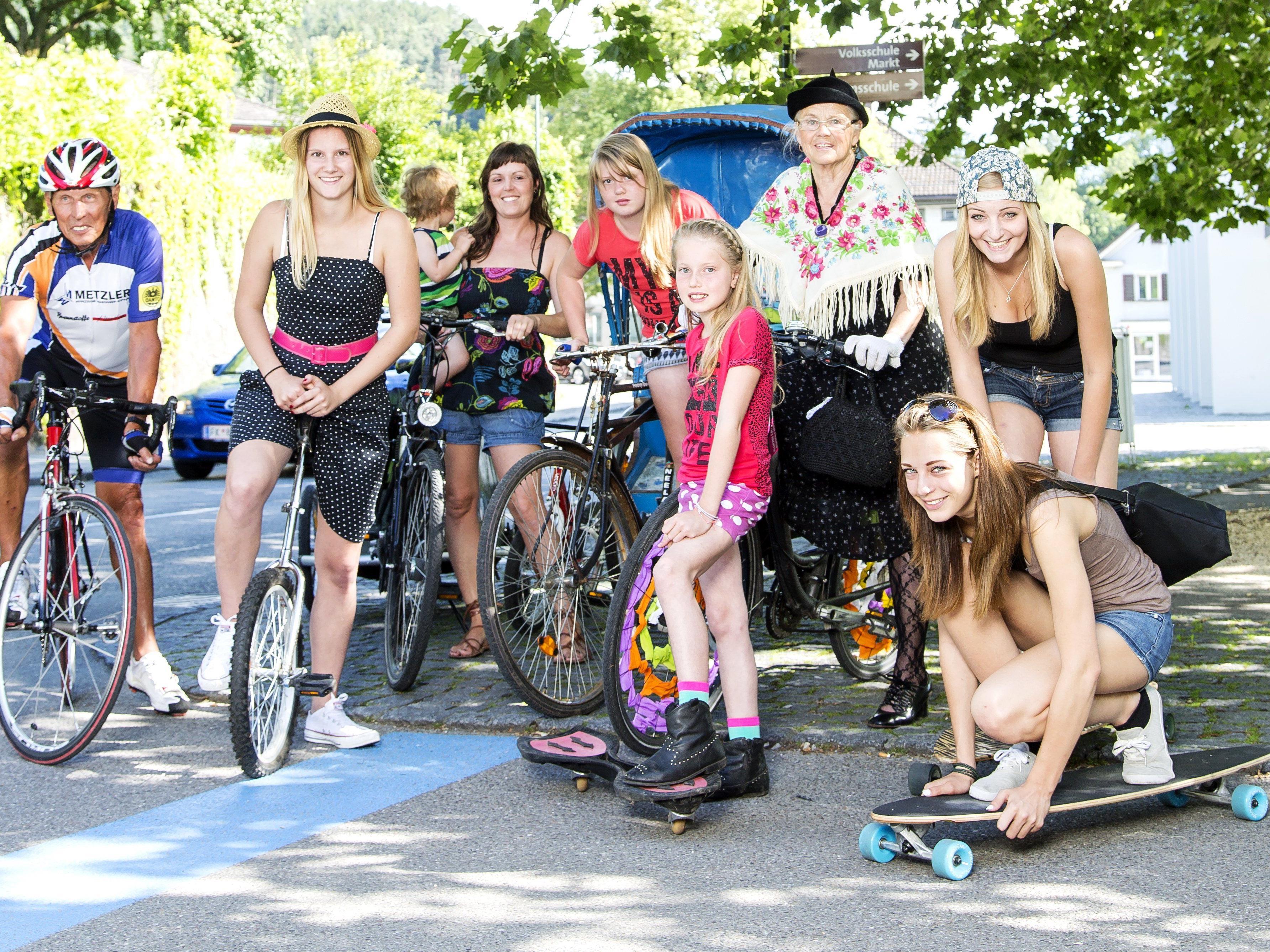 Frau Kennenlernen In Sulz Singlespeed Fahrrad In Ziersdorf
