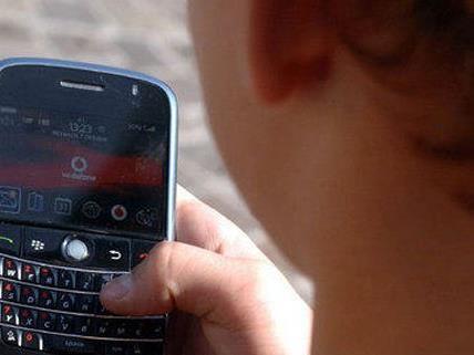 Dass Jugendlíche nur ihr Handy im Kopf haben, soll nicht der Realität entsprechen