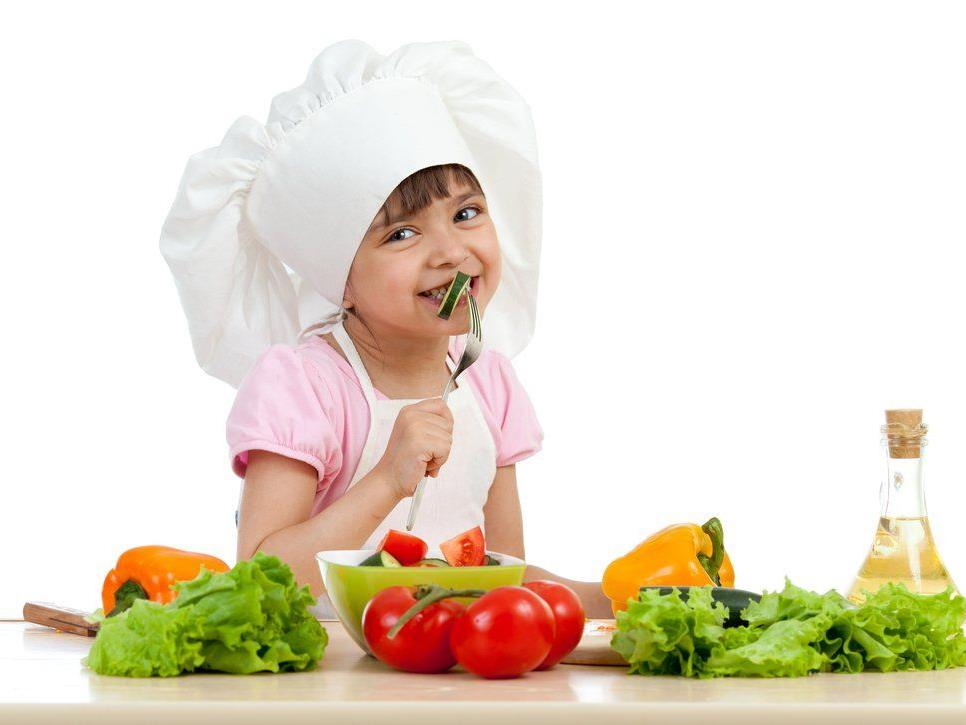 Ein Themenschwerpunkt widmet sich der Ernährung und Gesundheit.
