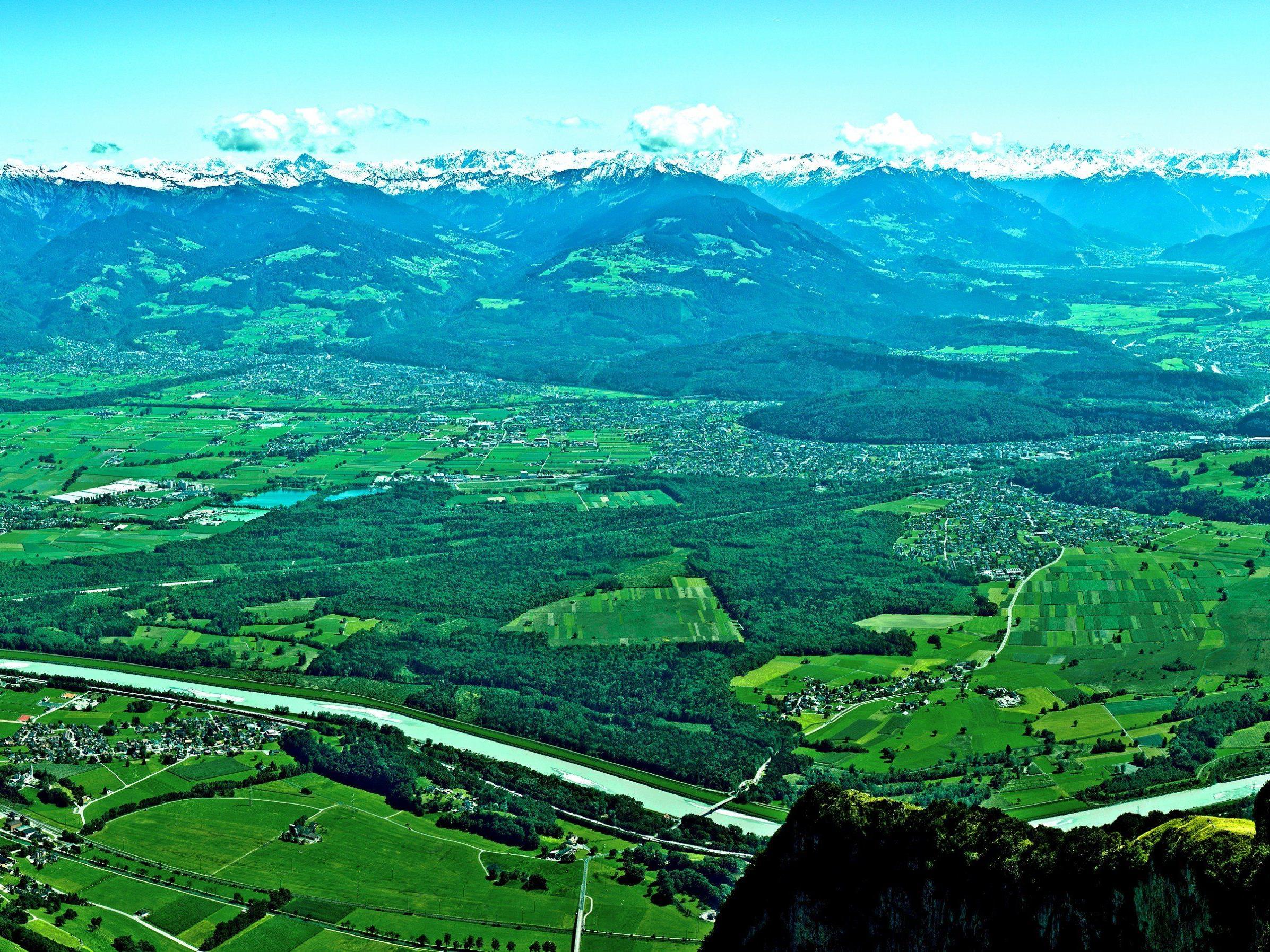 Die Region Vorderland-Feldkirch lädt zum Tag der Region mit einer regionalen Sicherheits-Schau und einem Tag der offenen Tür im neuen Regio-Zentrum Sulz.
