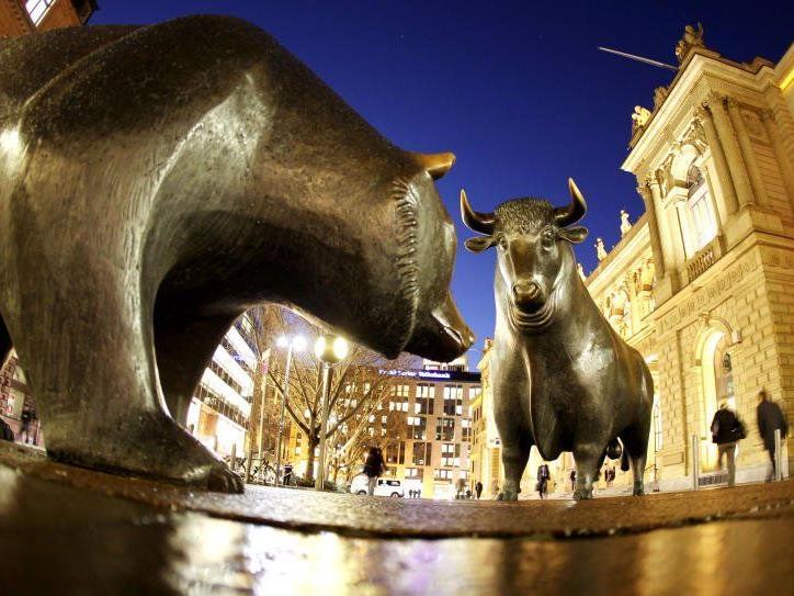 Die Zukunft kennt niemand, und die Börse besitzt die Angewohnheit, die Börsenteilnehmer zu überraschen.