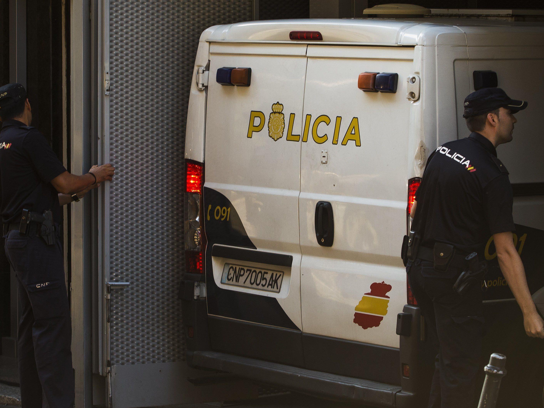 Bei einem Amoklauf im spanischen Lleida wurden fünf Menschen verletzt.