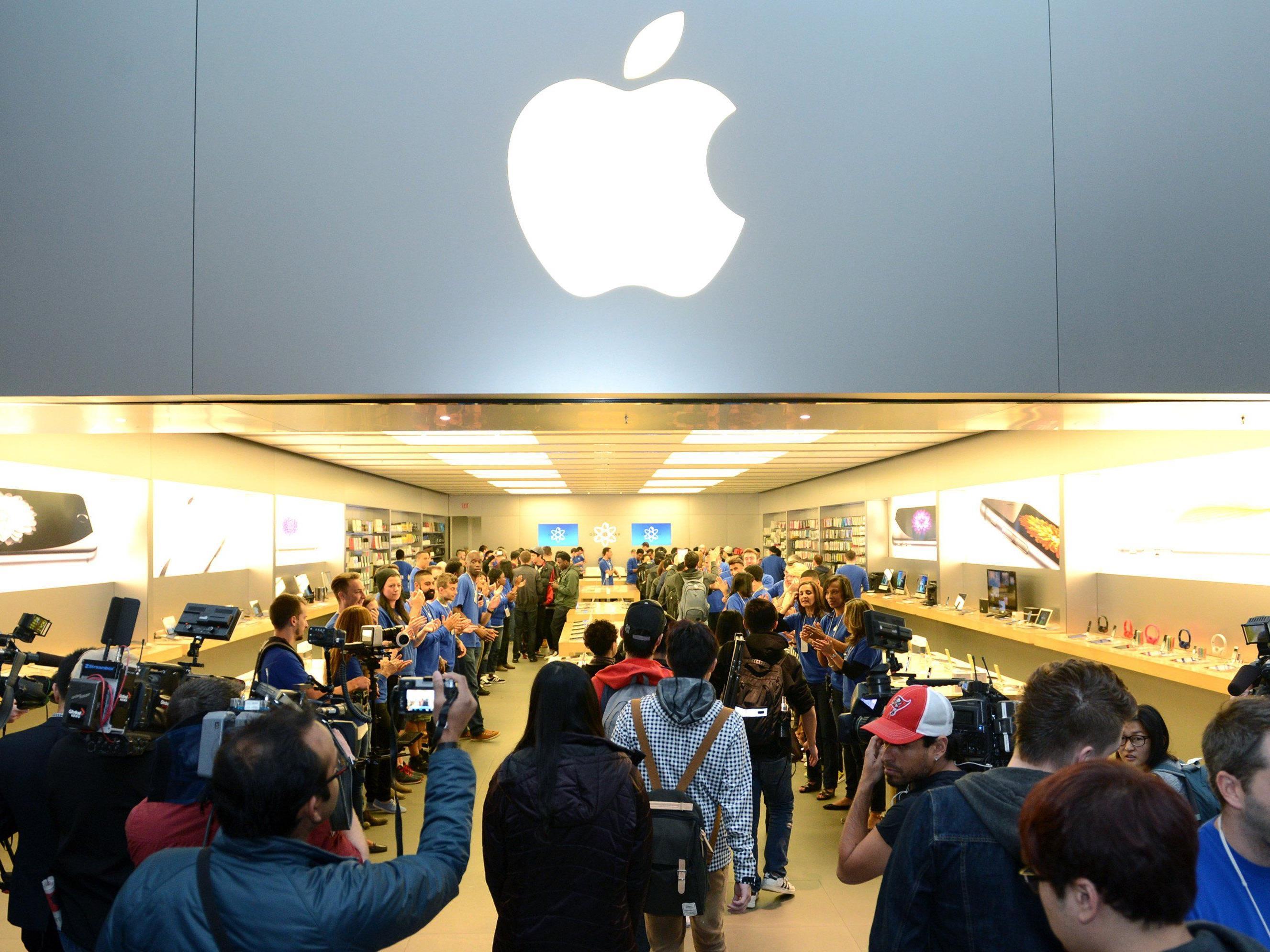 Irland prüft jetzt Steuervergünstigungen von Apple
