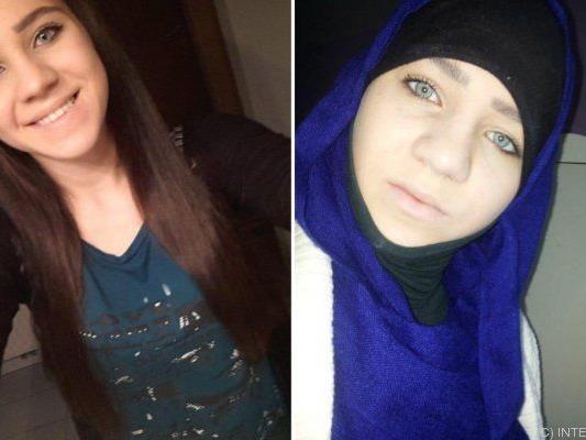 Die Beweggründe der zwei bosnischstämmigen Mädchen im Alter von 15 und 16 Jahren, sind nach wie vor unklar.