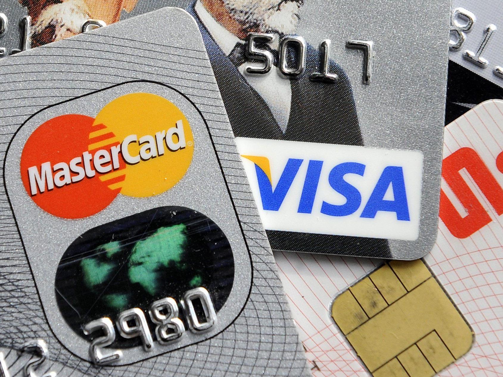 MasterCard muss sich den Regelungen des EU-Gerichts beugen.