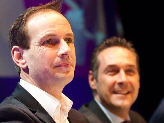 Egger: Euro-Austritt war noch nie ein Thema und wird es auch nicht sein.