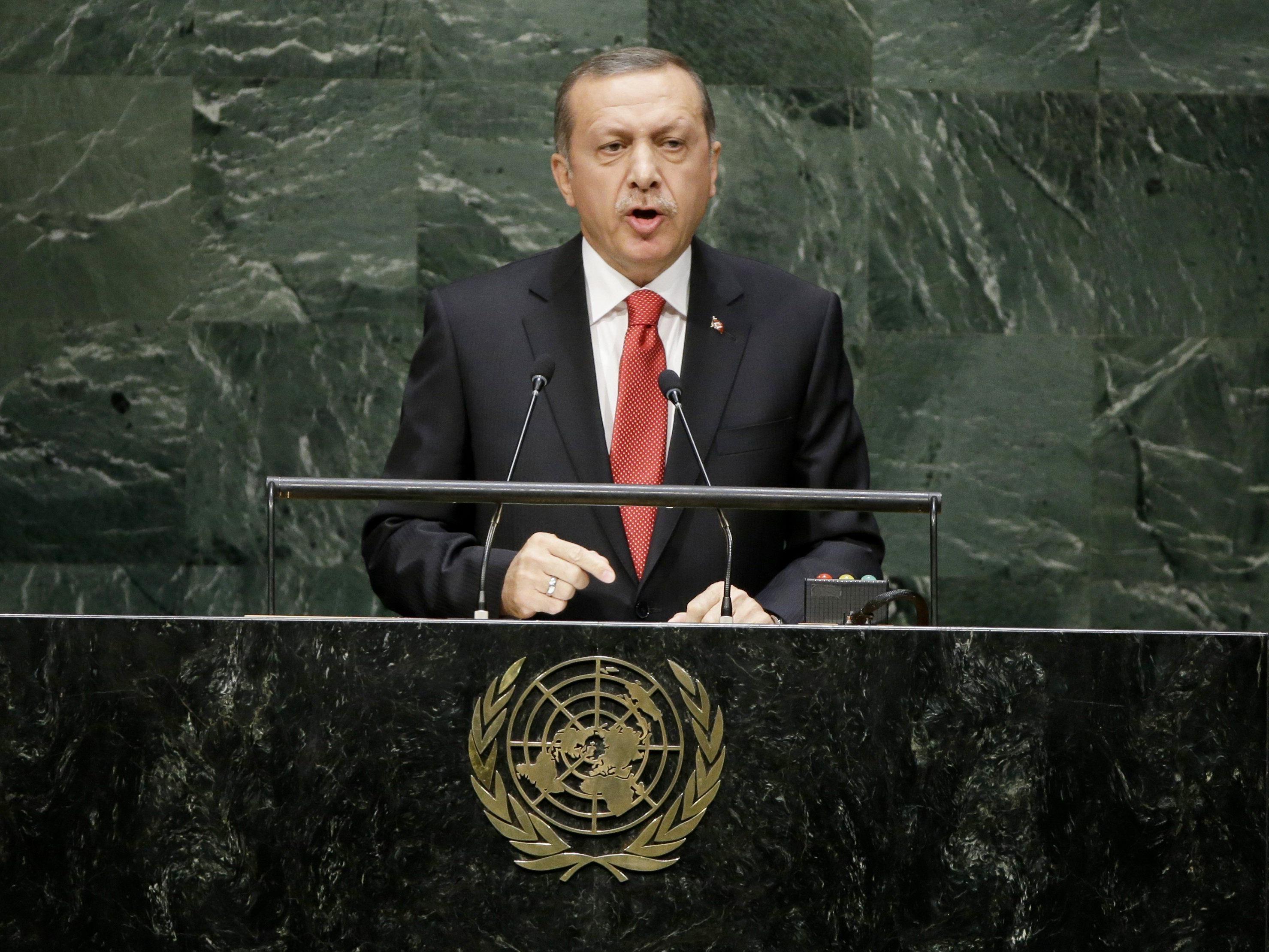 Seit Sturz von Präsident Mursi herrscht zwischen Ankara und Kairo Eiszeit.