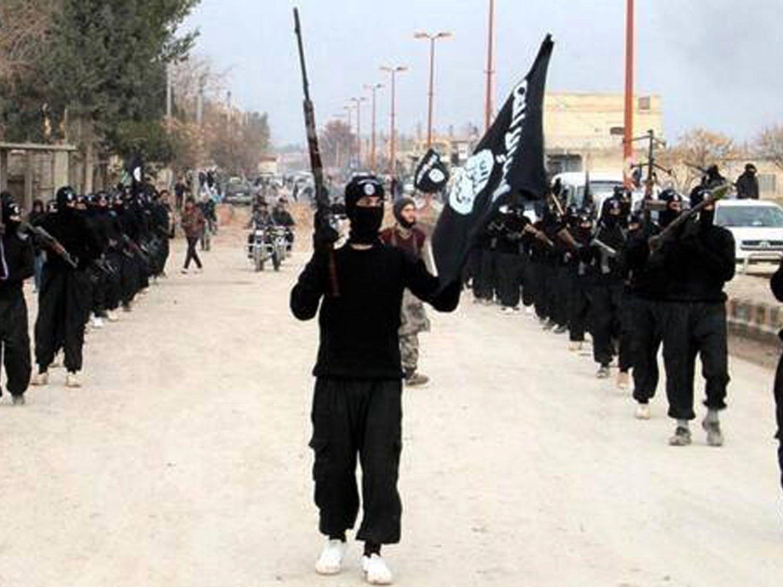 ÖVP-Gesetzespaket mit Verbot von IS-Symbolen und Ausweitung des Verhetzungsparagrafen.