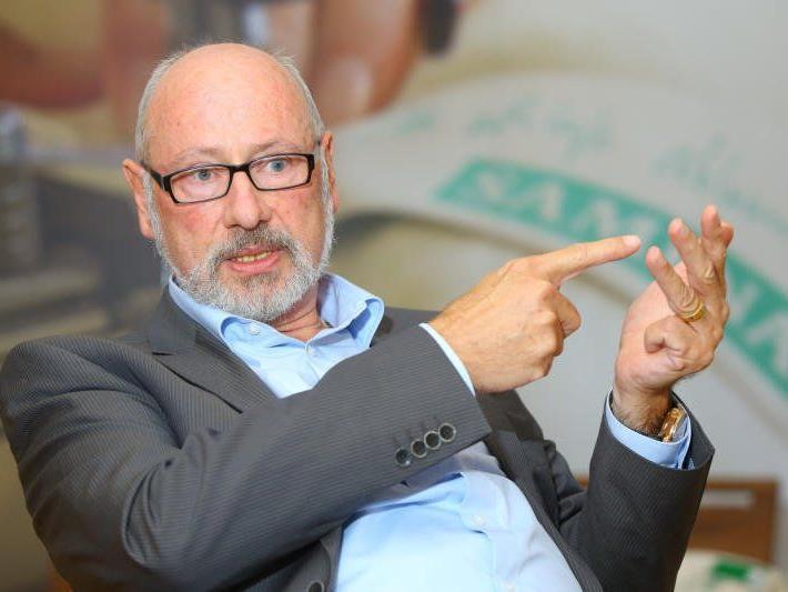 Günther W. Amann gibt Tipps in Sachen Schlafen.