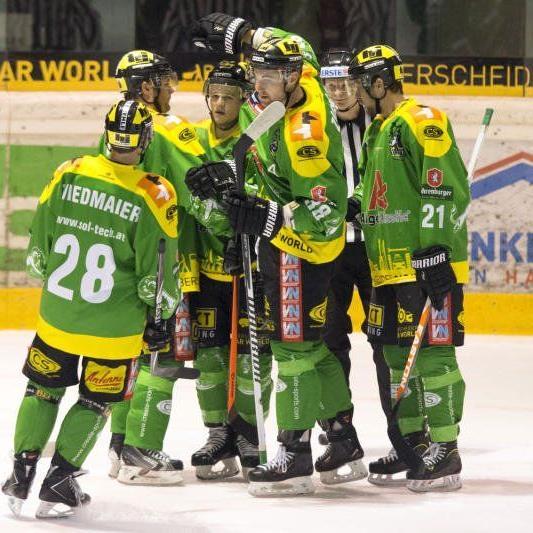 Unnötige 3:4-Niederlage von Lustenau in Zell am See.