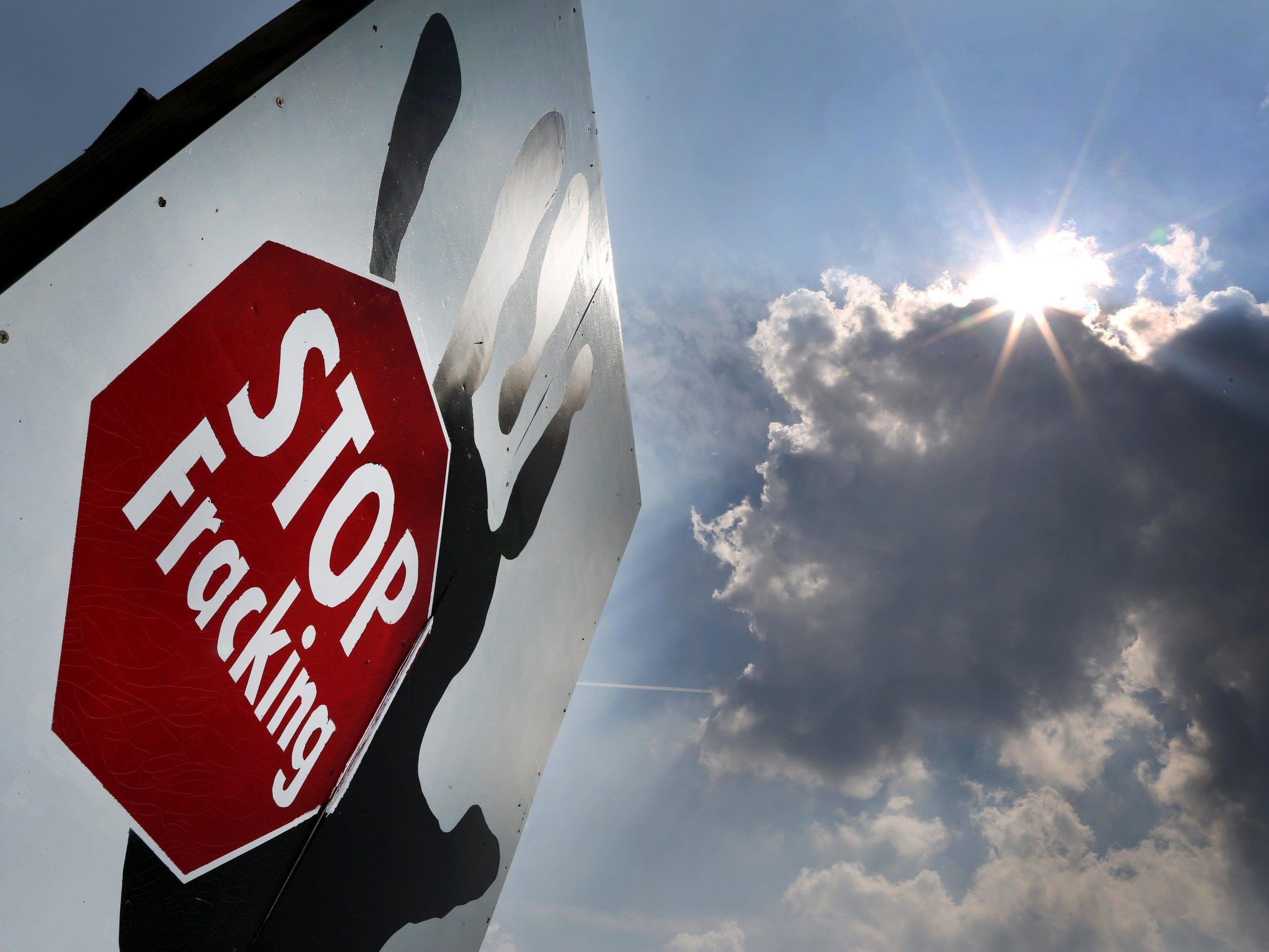 In Vorarlberg sprechen sich alle Parteien für ein Fracking-Verbot aus.