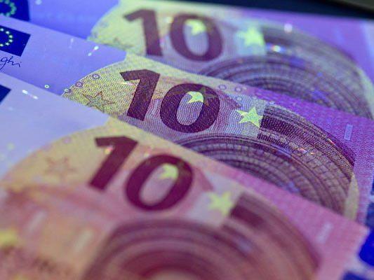 Der neue 10-€-Schein