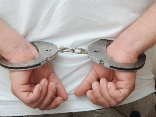 Einer der beiden Verhaften ist bereits geständig