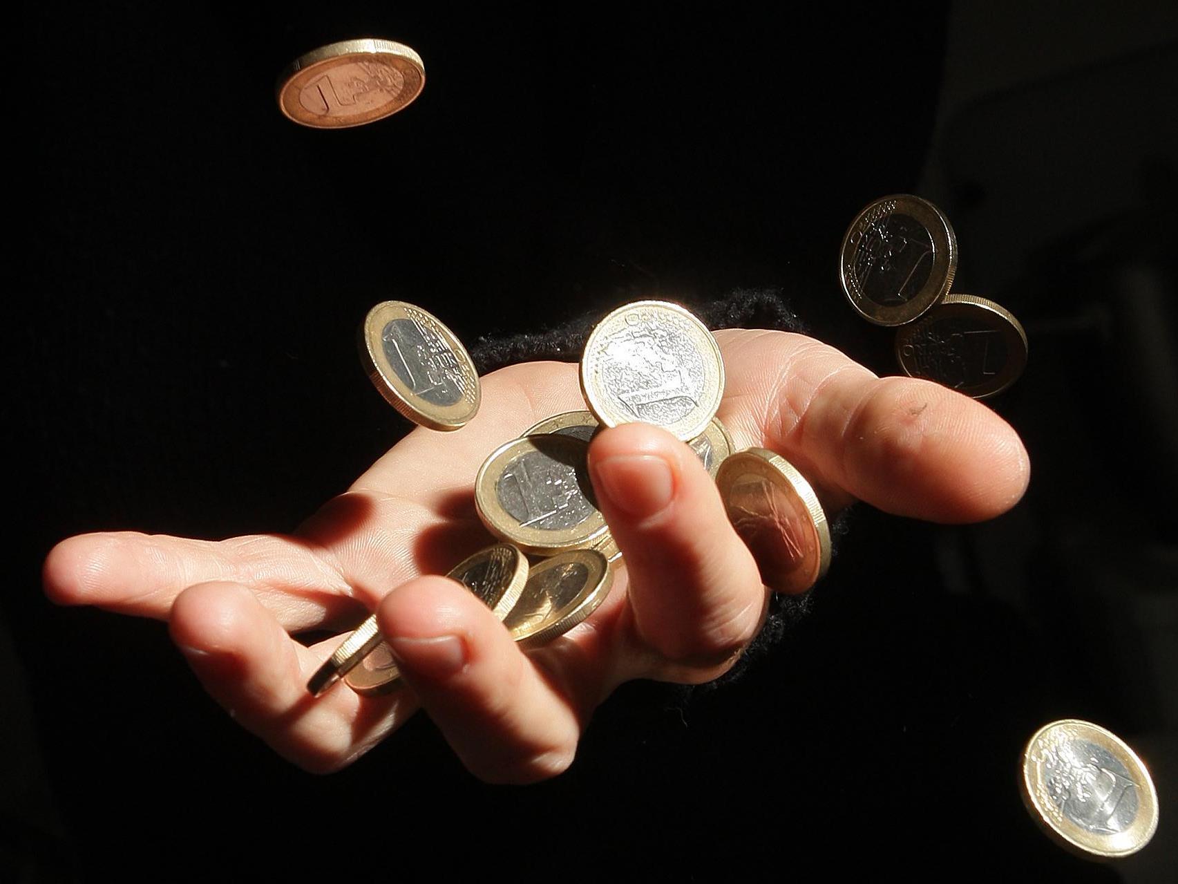 Inflationsrate Österreichs gemeinsam mit Großbritannien laut Eurostat bei je 1,5 Prozent