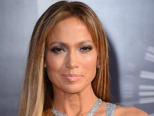 Jennifer Lopez wurde in einen Autounfall verwickelt