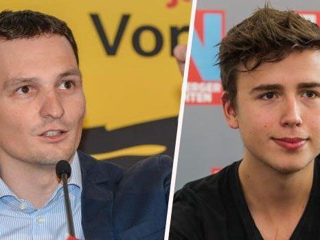 Julian Fässler schießt scharf gegen Benedikt Brunner