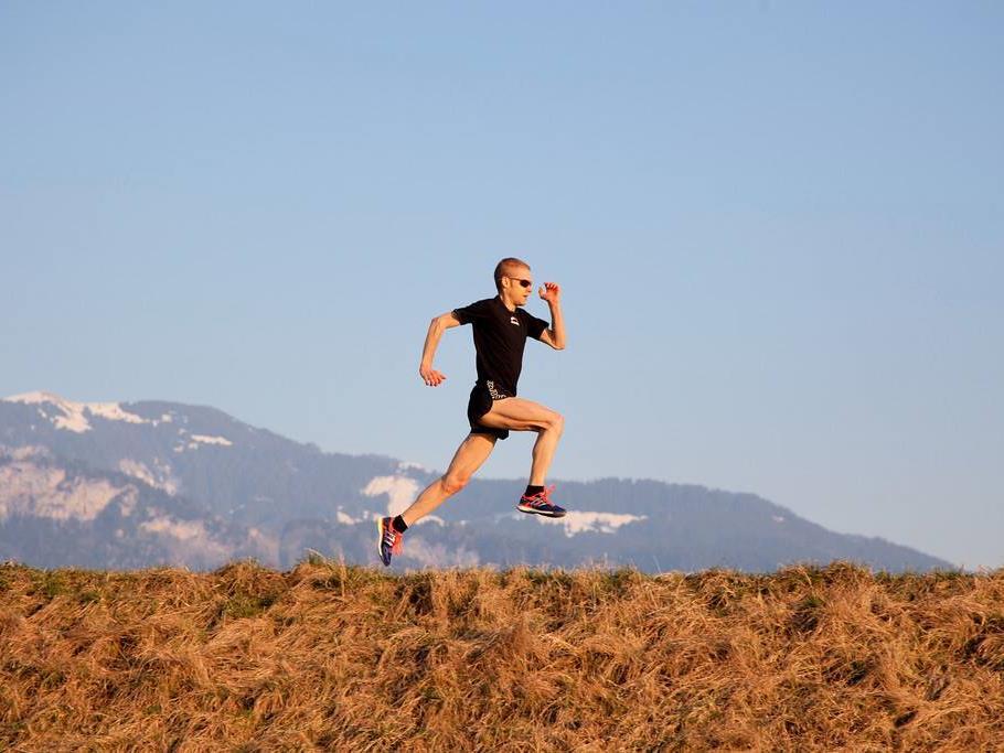 """Alles rund um das Thema Laufen gibt es in unserem neuen Blog """"Lauflust""""."""