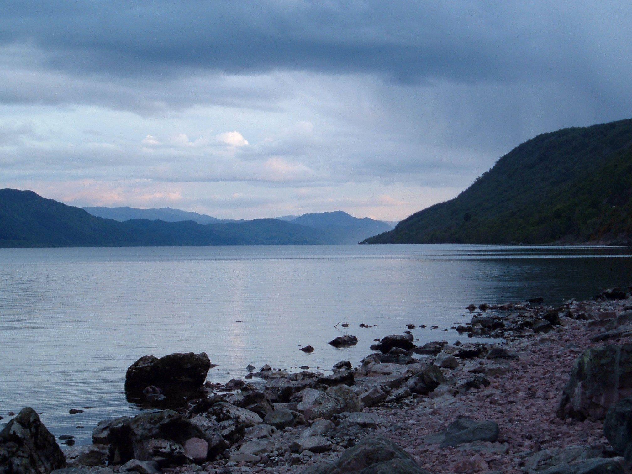 """Seeungeheuer nicht mehr in Loch Ness? Angeblich soll Nessie nach England """"ausgewandert"""" sein"""