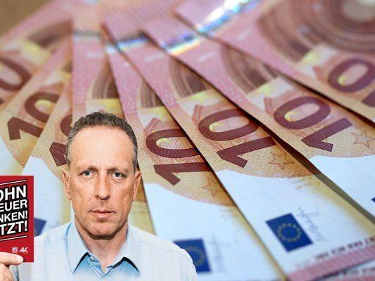 Lohnsteuer Senken Mehr Netto Vom Brutto Wie Viel Geld Bleibt