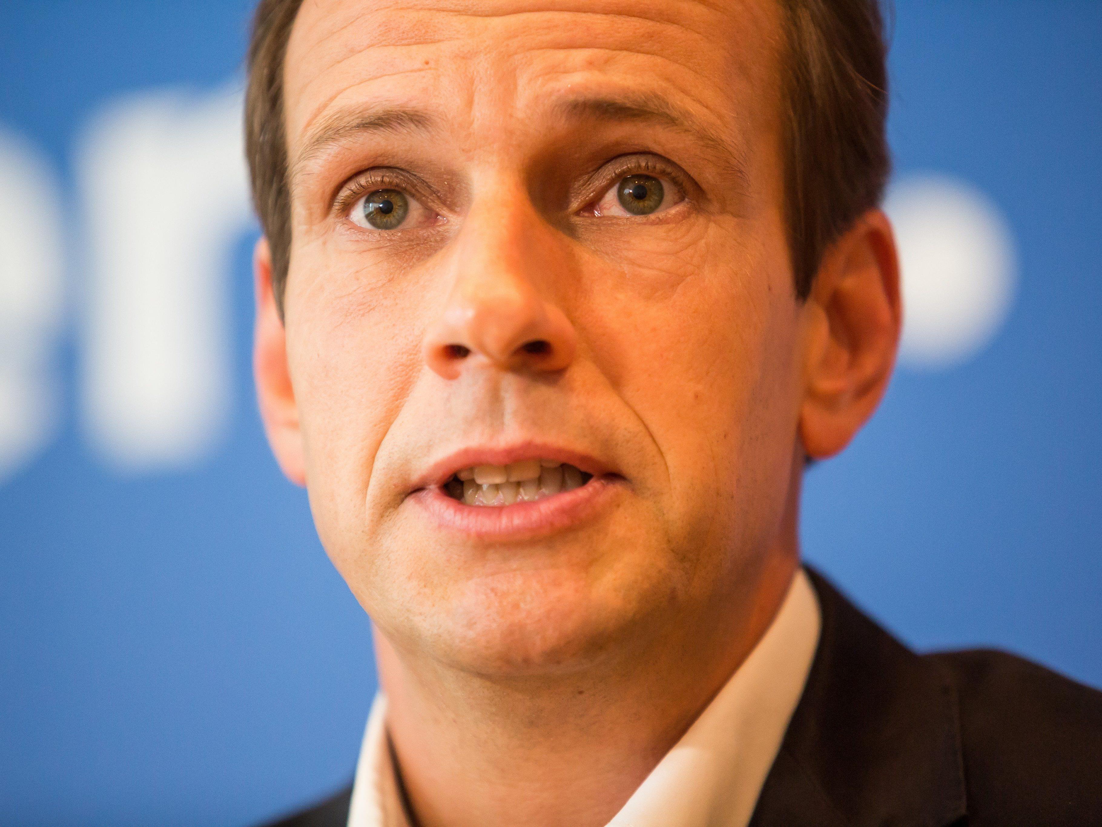 Egger verlor in Heimatgemeinde 2,7 Prozentpunkte.