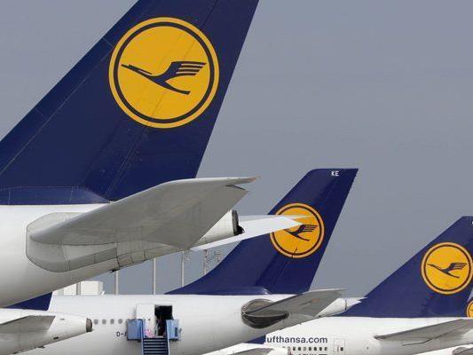 Lufthansa streikt weiter
