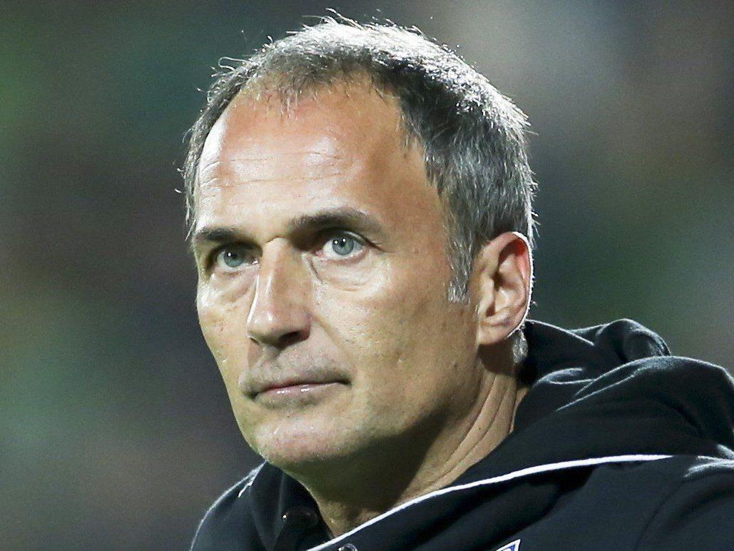 Der Slowene verlässt die Steirer und wechselt zum englischen Zweitligisten Leeds United.