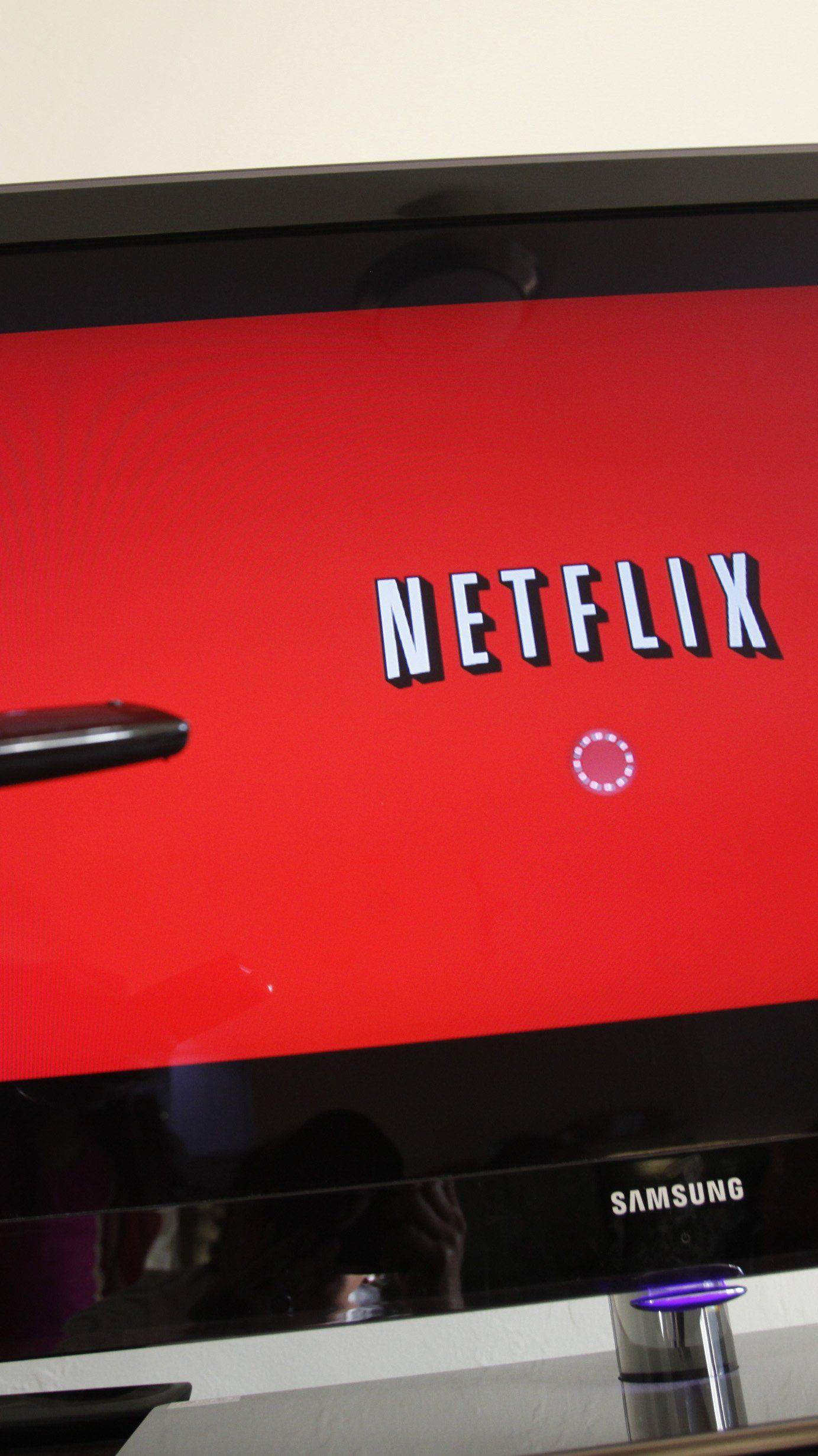 Videoanbieter Netflix: Launch-Event in Wien im September.