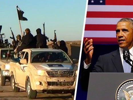 Obama gerät zuhause unter Druck - auch aus den eigenen Reihen.