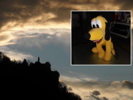 """Wird """"Pluto"""" vermisst?"""