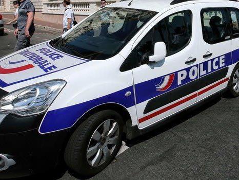 Ein Vorarlberger Motorradlenker liegt nach einem Unfall in Südfrankreich schwer verletzt im Krankenhaus.