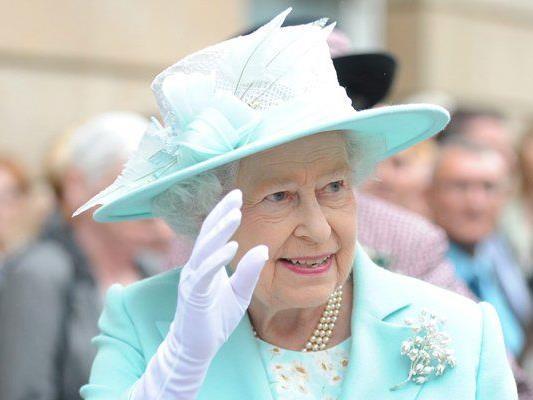 Queen würde ihren Fans lieber in die Augen schauen