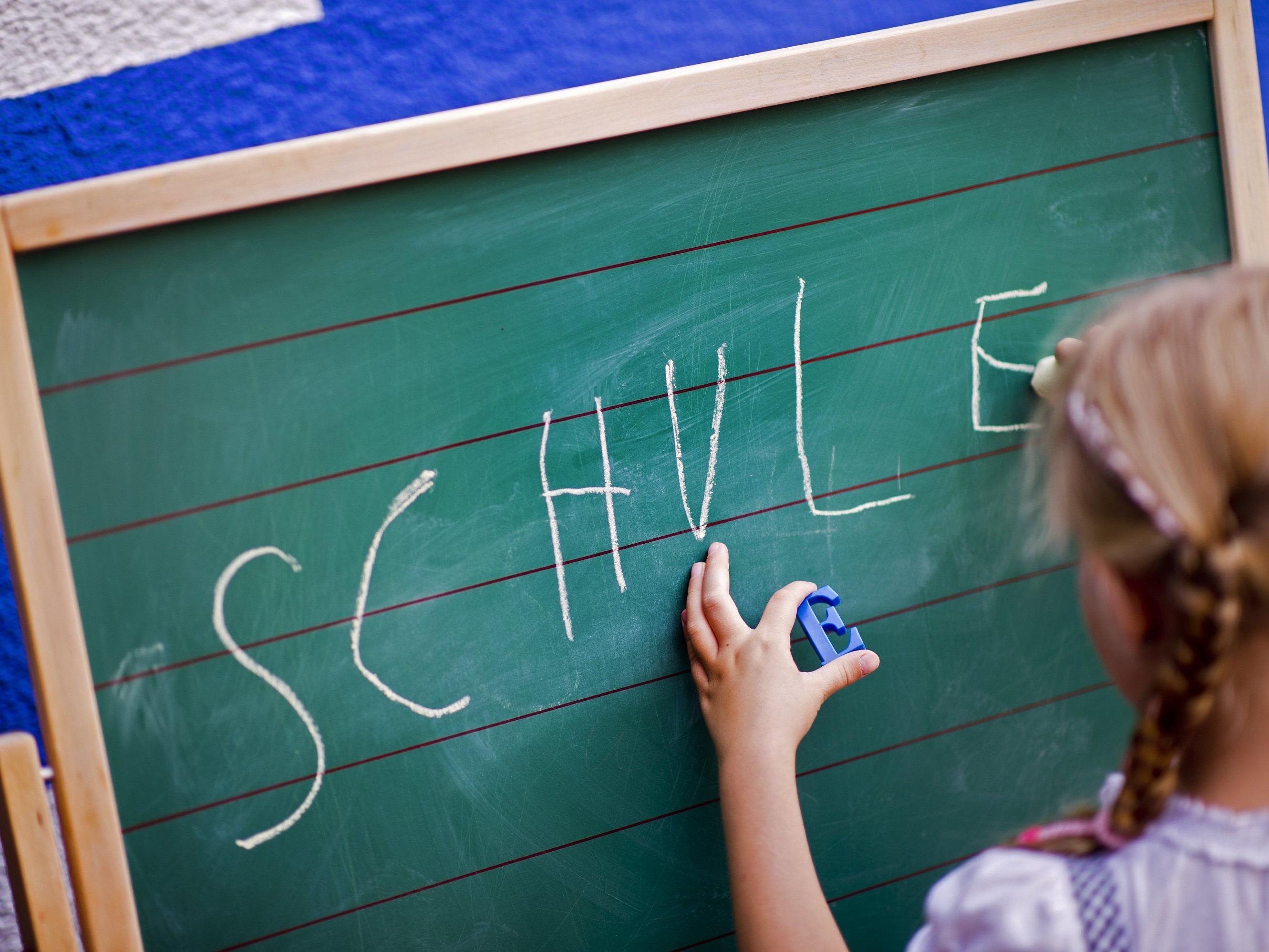 Kommenden Montag starten Vorarlbergs Schüler ins neue Schuljahr.