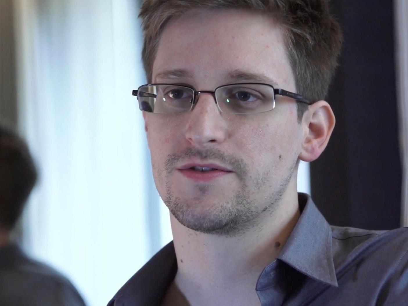 """""""Right Livelihood""""-Stiftung will Rechtskosten von US-Aufdecker Edward Snowden übernehmen."""