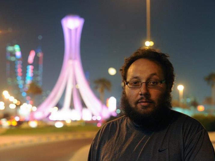 Reporter Steven Sotloff (31) soll aus Rache für die US-Luftangriffe im Irak vor laufender Kamera getötet worden sein