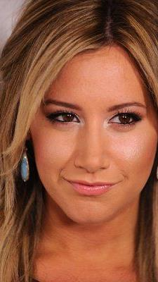 Ashley Tisdale hat geheiratet