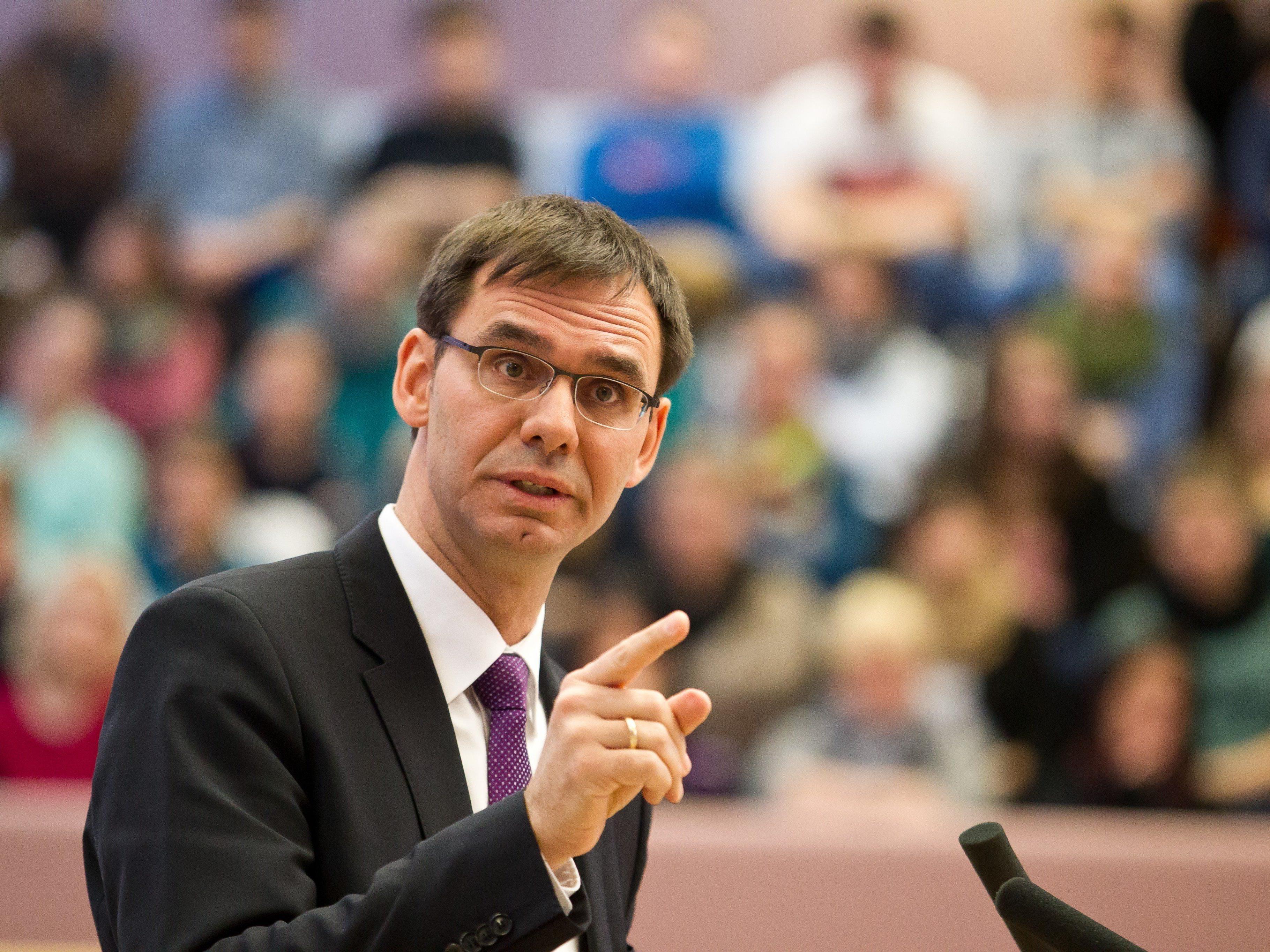 LH Wallner erteilt FPÖ-Forderung zum Euro-Austritt klare Absage.
