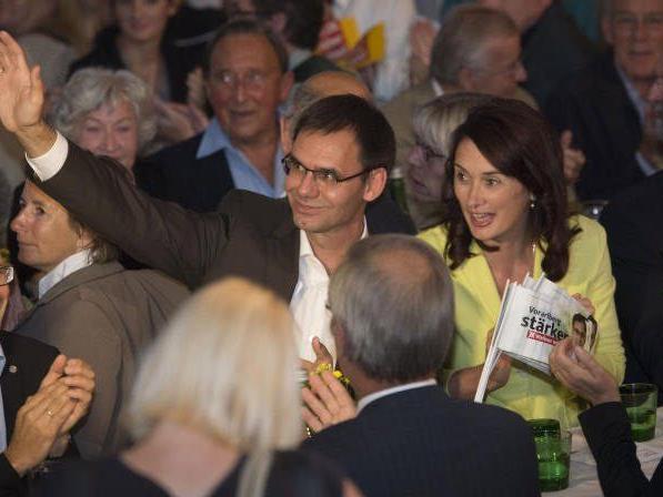 Die ÖVP konnte vor allem bei den Älteren punkten