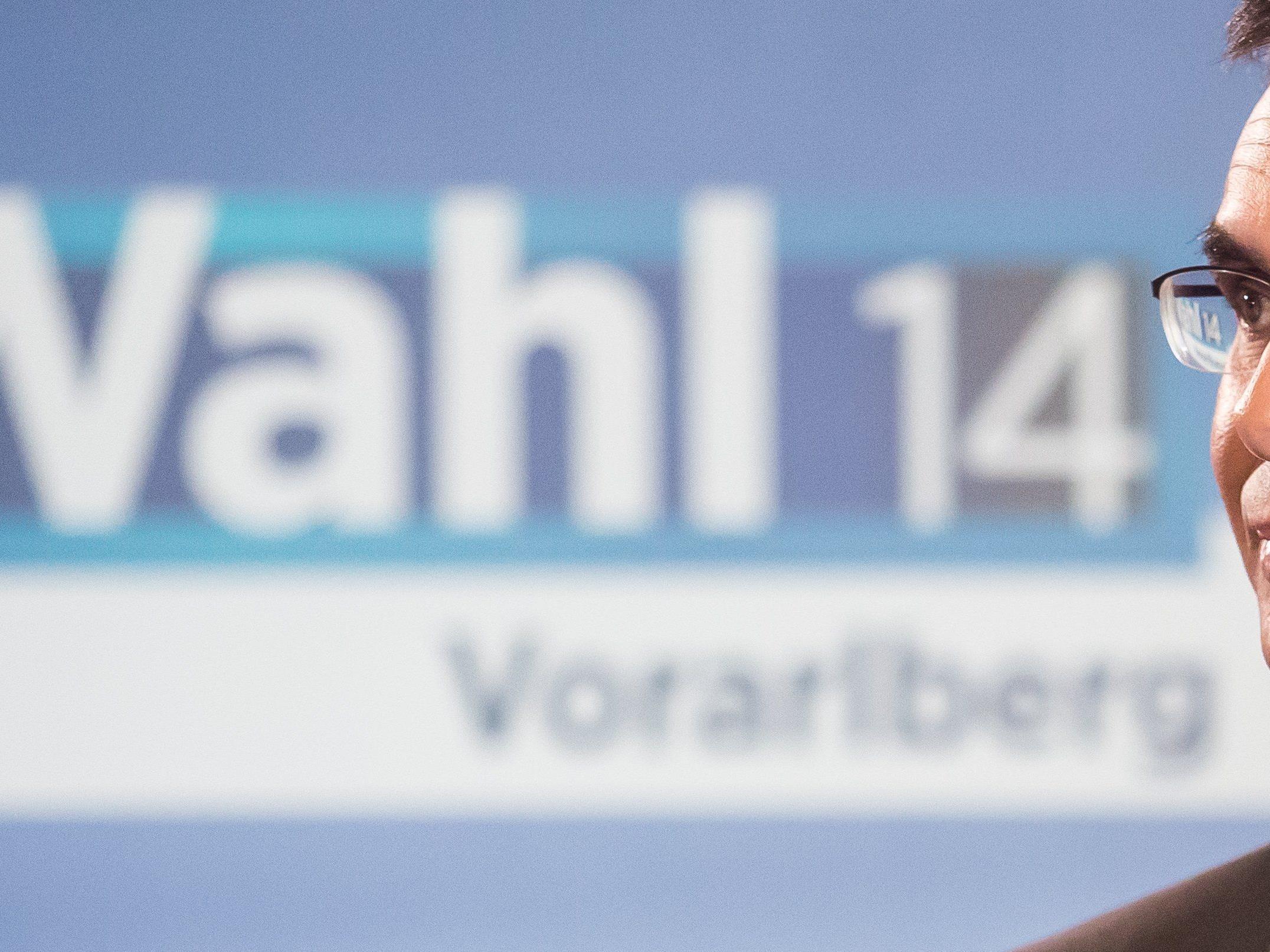 ÖVP kämpft bis Wahlsonntag weiter um jede Stimme.