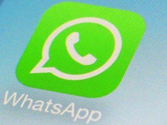 Whatsapp veröffentlicht neues Update