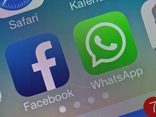 Whats App steht immer wieder im Fokus von Datenschützern.