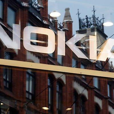 Nokia hat sich erholt und mehr Umsatz gemacht
