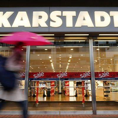 Am Donnerstag tagt der Karstadt-Aufsichtsrat
