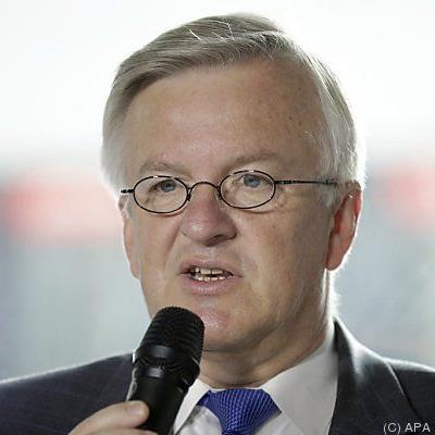Bleibt Vorstand Rudolf Kemler?
