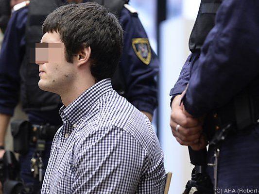 Sechs Jahre Haft für 27-jährigen Angeklagten